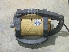 Enar Dingo 115 electric drive unit for concrete vibrator