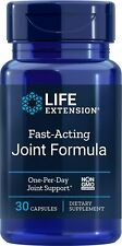 Life Extension Fast-Acting Joint Formula 30 capsule