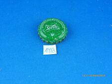 """älterer seltener Kronkorken von Coca Cola """"Sprite""""aus Mombasa, Kenia"""