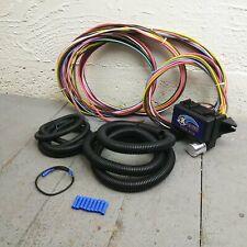 Wire Harness Fuse Block Upgrade Kit for Ranger Truck rat rod hot rod street rod