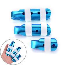 3Size Finger Splint Joint Support Brace Arthritis Protection Fracture TreatmentJ