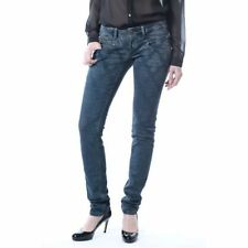 Alexa Hosengröße W29 Damen-Jeans aus Denim