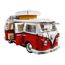 Lego Speciale Collezionisti - 10220 - Volkswagen T1 Camper Van - NEW MISB Sealed