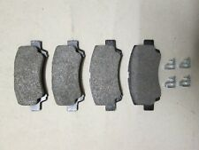 SUZUKI Wagon R+ All Models 1998-00 MINTEX Front Brake Pads MDB1945 New