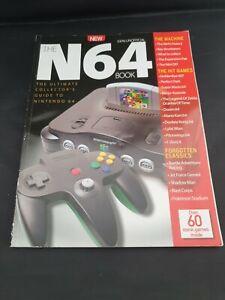 The N64 Book - Retro Gamer