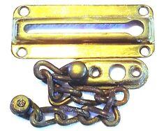 """Handy 6"""" Door Chain"""