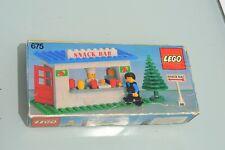 LEGO MIB en boite legoland 675