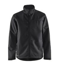 Blaklader 4951 XL Original Soft Shell Black Extra Large Work Wear Jacket rrp £96