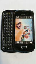 SAMSUNG CRAFT SLIDER DUMMY DISPLAY PHONE  NON WORKING MODEL BURGUNDY