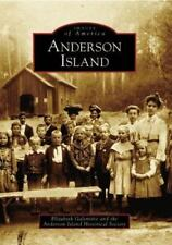 Images of America, Anderson Island, Washington