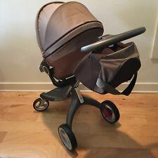 stokke toddler strollers ebay rh ebay com stokke xplory v5 user manual stokke xplory manual 2009