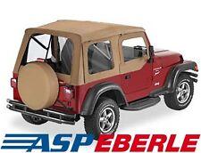 Verdeck Softtop Bestop Dach Jeep Wrangler TJ 97-02