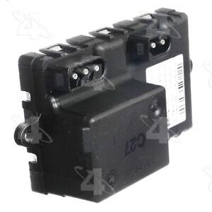 HVAC Blower Motor Resistor-Resistor Block 4 Seasons 20660