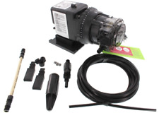 Stenner Pump 85MJH2A2S - Model 85MHP17 - Adjustable Rate 0.8 to 17gpd