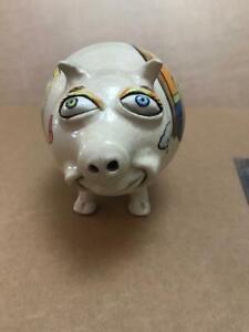 Stacy Lambert Pig