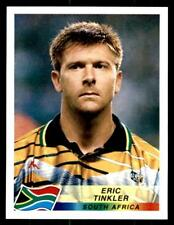 Panini France 98 (Danone) – South Africa Eric Tinkler