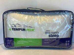 New Tempur-pedic Tempur-Symphony Pillow Queen Size