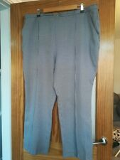 Beautiful Ladies Trousers Size 26 From Damart
