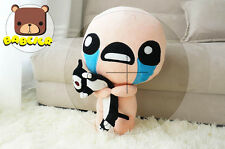 Large Size 35CM The Binding of Isaac Plush Doll Toys
