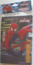 "PHOTO ALBUM 4"" X 6"" SPIDERMAN SPIDEY 3D HOLDS 32 PHOTOGRAPHS /SEE MY OTHER ITEMS"