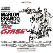 """""""The Chase"""" John Barry! BRAND NEW EXPANDED CD! STILL SEALED!"""