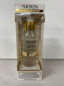 Nioxin Diamax Advanced Therapy Thickening Xtrafusion Repair Treatment  3.38 oz