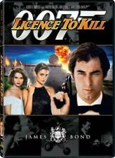 Licence To Kill - DVD - GOOD