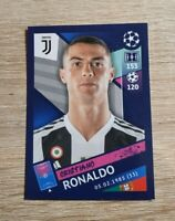 Juventus Turin Miralem Pjanic Champions League 19 20 2019 2020 Sticker 225
