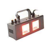 Stroboskop - lightmaXX Nano COB Strobe 2 2x 20W white/RGB LEDs