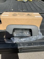 2007-2013 Chevy Silverado 1500 Tailgate Handle with Bezel14874042 NOS