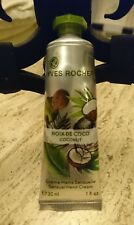 Yves Rocher Sensual Hand Cream Coconut moisturising cream 30ml 1oz 27300