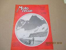 1d23358cdad Moto Revue Anciens magazines Techniques de 1951
