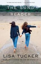 The Song Reader by Lisa Tucker (Paperback, 2003)