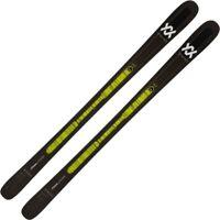 Volkl Kendo 92 Ski 184 cm Schwarz Grün