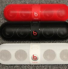 Beats pill capsule bluetooth speaker by Dr. Dre genuine beats