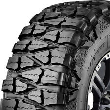 4 Tires Nitto Mud Grappler Extreme Terrain Lt 35x1250r17 Load E 10 Ply Mt Mt