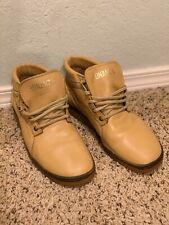 PUMA Leather Bonanza Boot Size 12