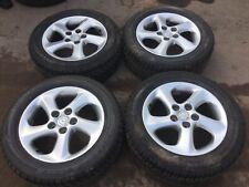 mazda lochkreis 114 aus aluminium kompletträder fürs auto günstig