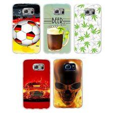 Markenlose Handy-Taschen & -Schutzhüllen aus Silikon mit Motiv für Huawei