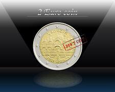 ITALY 2 EURO 2017 ( Basilica of San Marco in Venice ) Commemorative Coin * UNC