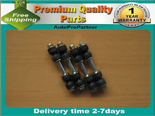4 FRONT REAR SWAY BAR LINKS CADILLAC SEVILLE 98-04 DEVILLE 00-05 DTS 06-11