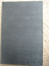 The Metallurgy of Quality Steels - Charles Parker - 1946 - Reinhold - Hardcover