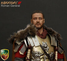 1/6 ACI Roman legionary general - box set