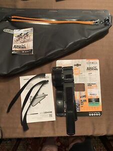 ORTLIEB Frame-Pack Size 6L MSRP $160
