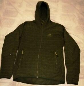 Mountain Equipment Dark Days Hooded Jacket Mens L