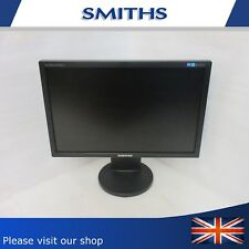 """Samsung SyncMaster 2043BW 20"""" LCD Widescreen Monitor"""