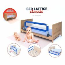 Toddler Bed Rail Safety Guard Bedrail Kids Baby Infant Crib Side Protector Fence