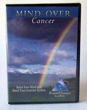 Positive Changes Hypnosis CD Mind-Over-Cancer Relax Your Mind and Boost Your Imm