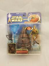 Flying Geonosian Sonic Blaster Attack Pod STAR WARS The Saga Collection Deluxe