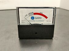 I-Guard GM-10 0-10mA AC Ground Current Meter 5B